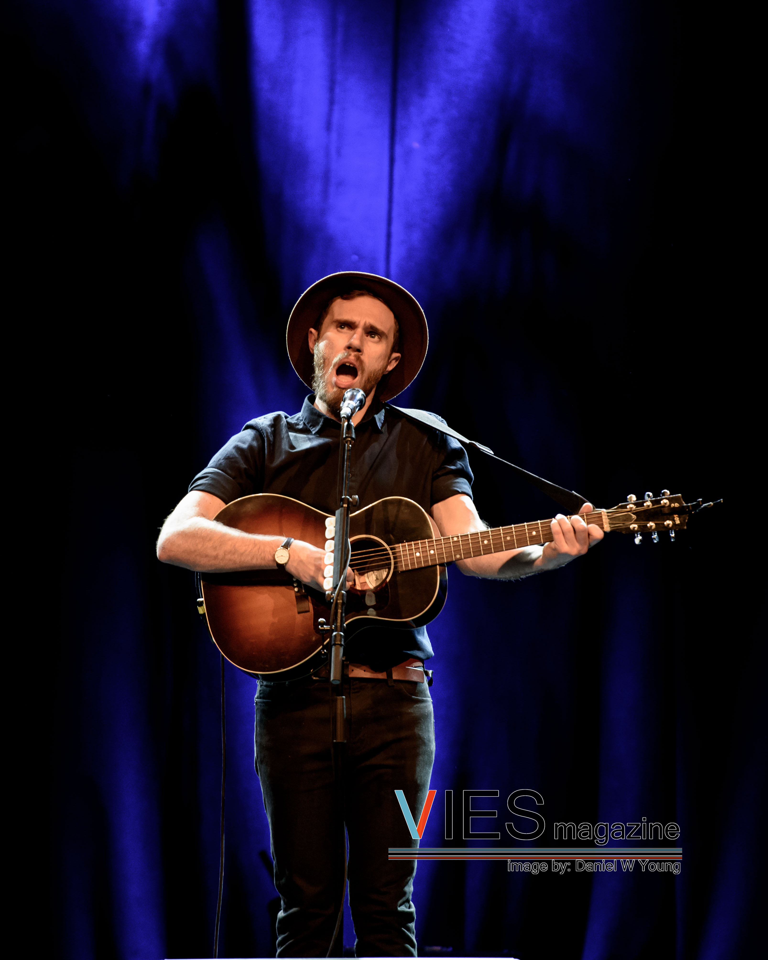 James Vincent McMorrow - The Sparrow And The Wolf EP