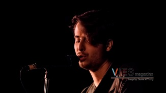 Bobby Bazini Live in Concert with an Interview at the Media Club in Vancouver March 26 2015