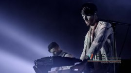 Tycho at Commodore in Vancouver March 17 2015 Daniel W Young