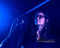 Torres live concert in Vancouver BC at the Electric Owl on May 17 2015